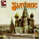 Moscow Symphony Orchestra Slavonic Serenades