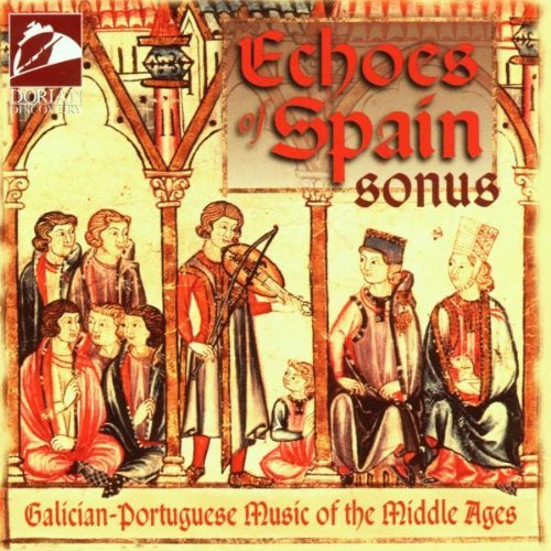 Echoes Of Spain Echoes Of Spain Sonus