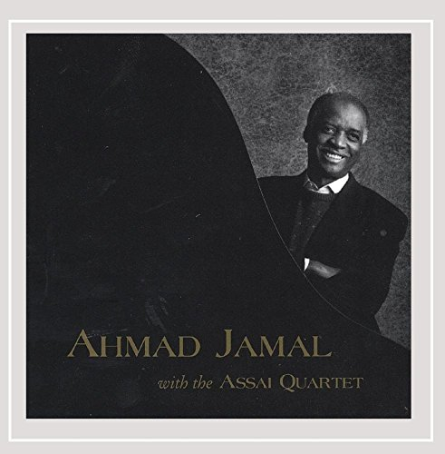 Ahmad Jamal With The Assai Quartet