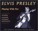Presley Elvis Playing With Fire 2 CD Set