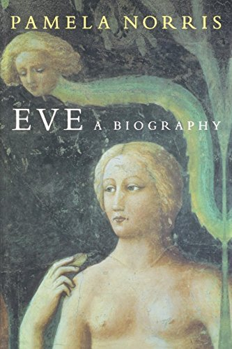 Pamela Norris Eve A Biography