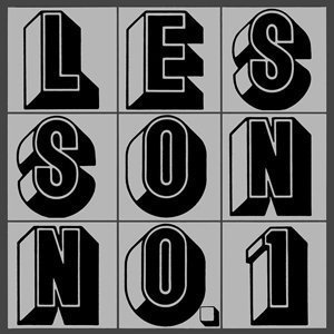 Glenn Branca Lesson No. 1 2 Lp