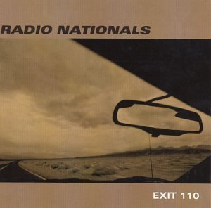 Radio Nationals Exit 110 Ep