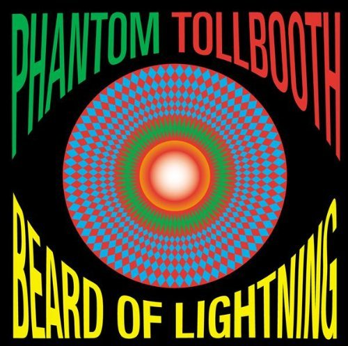 Phantom Tollbooth Beard Of Lightning