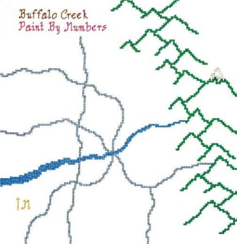 Buffalo Creek Paint By Numbers