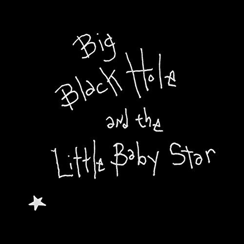 Sean Hayes Big Black Hole & The Little Ba