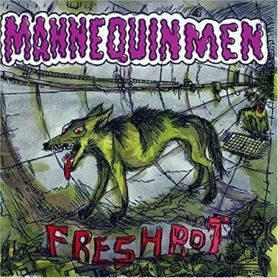 Mannequin Men Fresh Rot