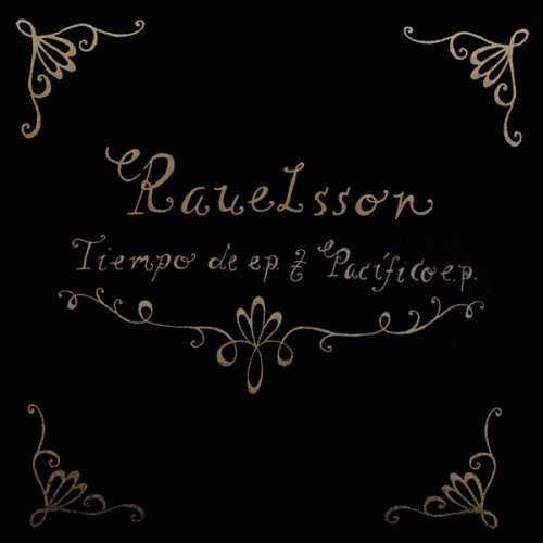 Rauelsson Tiempo De & Pacifico 2 CD Set