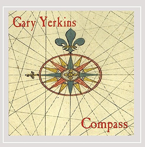 Gary Yerkins Compass