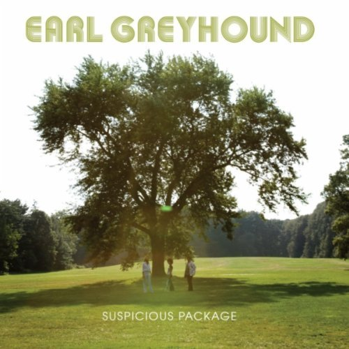 Earl Greyhound Suspicious Package