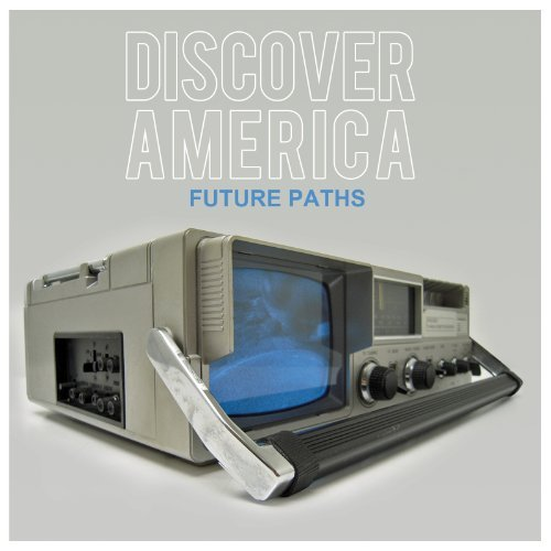 Discover America Future Paths
