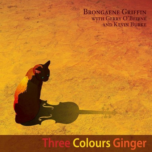 Brongaene Griffin Three Colours Ginger