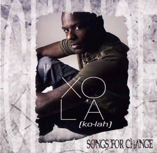 Xola Songs For Change