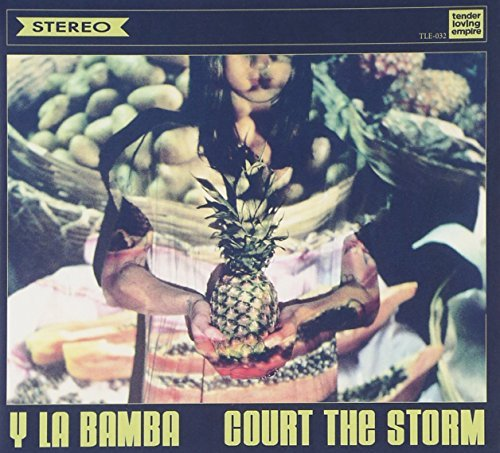 Y La Bamba Court The Storm