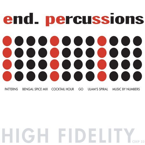 End Percussions Ep