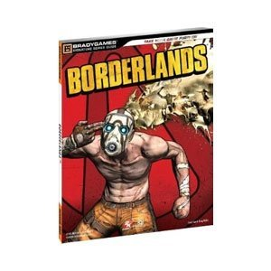 Borderlands Sig Series (strategy Guide)