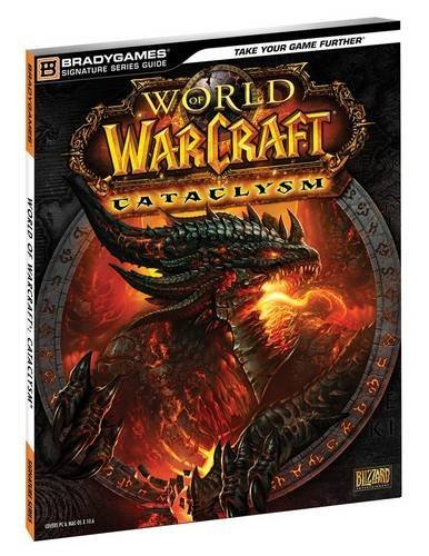Prima Games World Of Warcraft Cataclysm