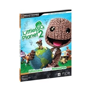 Prima Games Little Big Planet 2