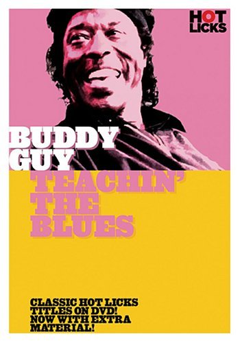 Teachin' The Blues Guy Buddy Nr