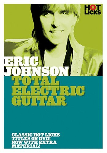 Total Electric Guitar Johnson Eric Nr