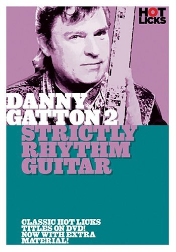 Strictly Rhythm Guitar Gatton Danny Nr