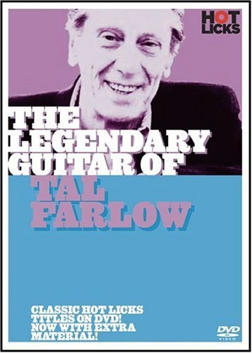 Legendary Guitar Of Tal Farlow Farlow Tal Nr