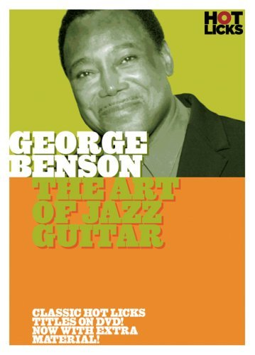 Art Of Jazz Guitar Benson George Nr