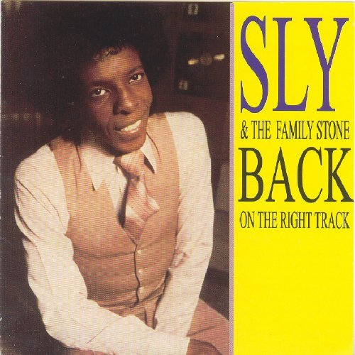 Sly & The Family Stone Back On The Right Track