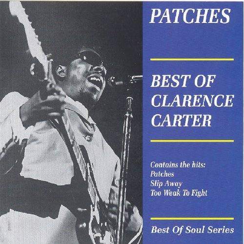 Clarence Carter Best Of Clarence Carter