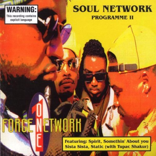 Force One Network Soul Network Programme
