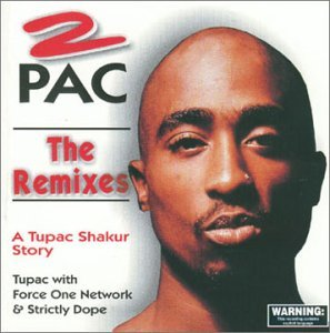Tupac 1 In 21 (tupac Shakur Story) (remixes +