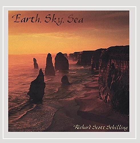 Schilling Richard Scott Earth Sky Sea