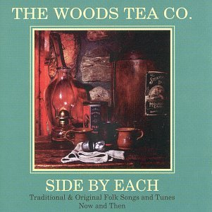 Woods Tea Company Side By Each
