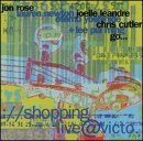 Jon & Friends Rose Shopping Live At Victo Feat. Newton Leandre Ming Yoshihide Cutler