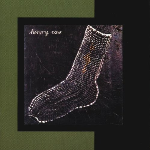 Henry Cow Unrest