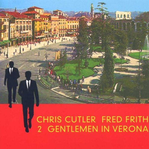 Cutler Frith Two Gentlemen In Verona