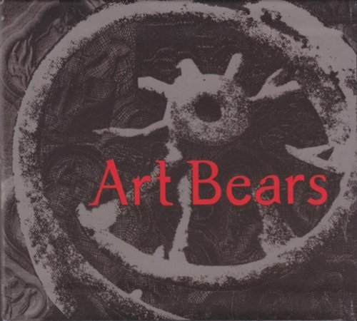 Art Bears Art Box 6 CD Set