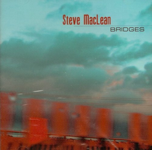 Steve Maclean Bridges 2 CD Set