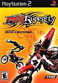 Ps2 Mx Superfly