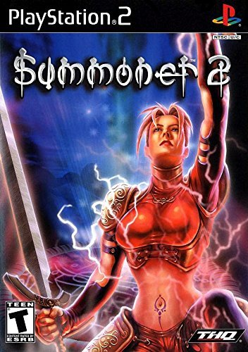 Ps2 Summoner 2