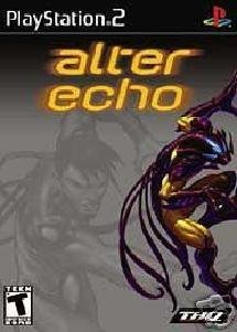 Ps2 Alter Echo