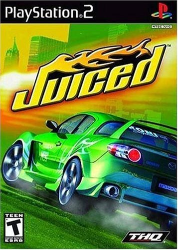 Ps2 Juiced Precision Street Racing