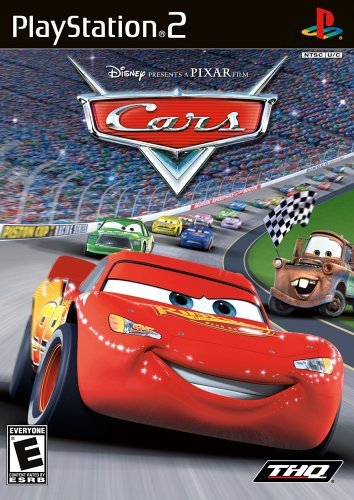 Ps2 Cars