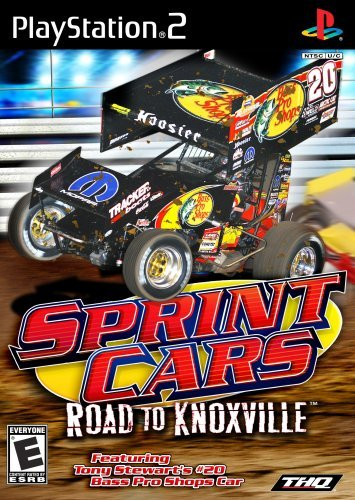 Ps2 Sprint Cars Road To Knoxville