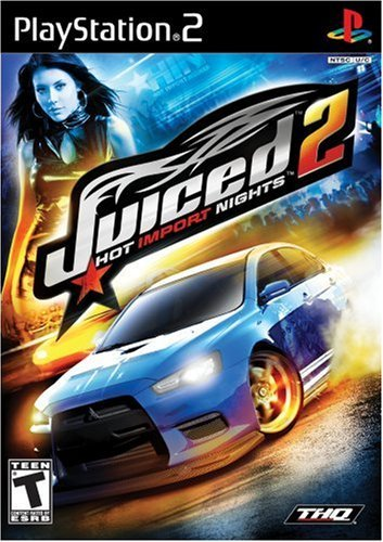 Ps2 Juiced Hot Import Nights