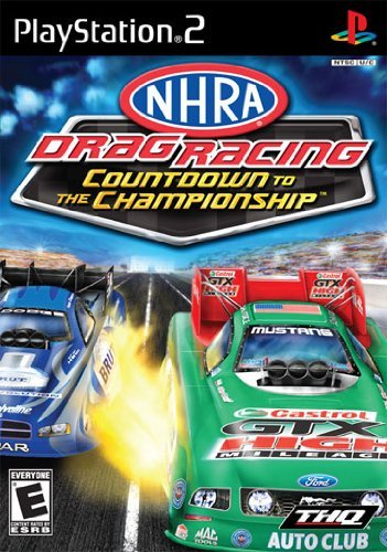 Ps2 Nhra Countdown To Champion
