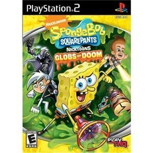 Ps2 Spongebob Squarepants Nicktoo