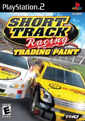 Ps2 Short Track Racing Trading Pai