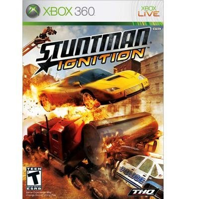 X360 Stuntman Ignition