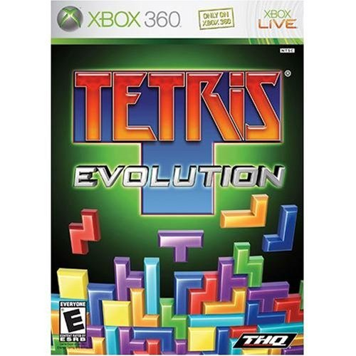X360 Tetris Evolution E
